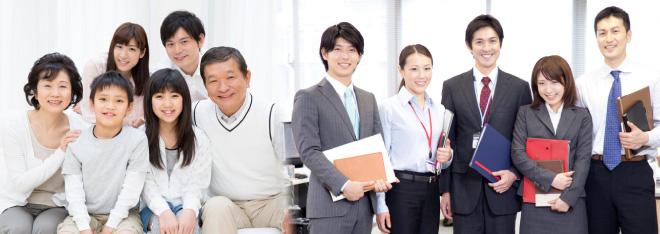 大阪の弁護士事務所、ポプラ法律事務所へのお問い合わせのイメージバナー